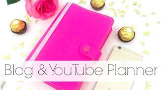 Mon Blog Planner