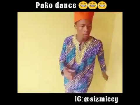 How people dance Ajebutter VS Ajepako