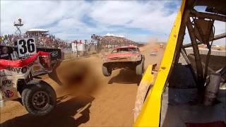 Lucas Oil Off Road Racing Series 2014 Opener