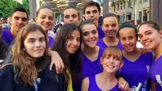 Cloenda Agrupació Mediterrània Dansa 2018