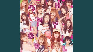 OH MY GIRL - B612
