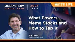 What Powers Meme Stocks and How to Tap It