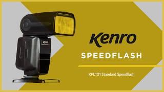 Kenro Standard Speedflash KFL101