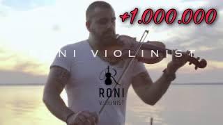 Hercai Dizi Müzikleri Cover - Roni Violinist feat. Deniz Bahadir