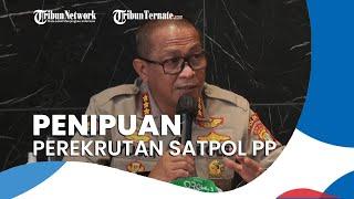 Penipuan Rekrutmen Satpol PP di Wilayah Jakarta Timur, Kedua Polisi Ditangani Polda Metro Jaya