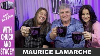 Maurice LaMarche PT1 - Voice of Kif Kroker   Voice Over Business Advice 73
