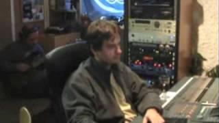 Video Pre-recording studio Shark