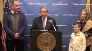 Menendez: We Need More Compassion, Less Red Tape