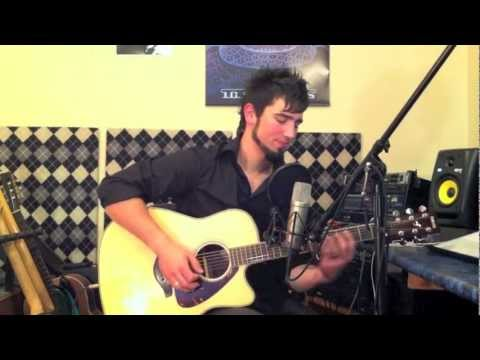 Larger Than Life(Backstreet Boys Acoustic Cover) - Joel Lexon