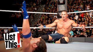 5 heartbreaking SummerSlam defeats: WWE List This!