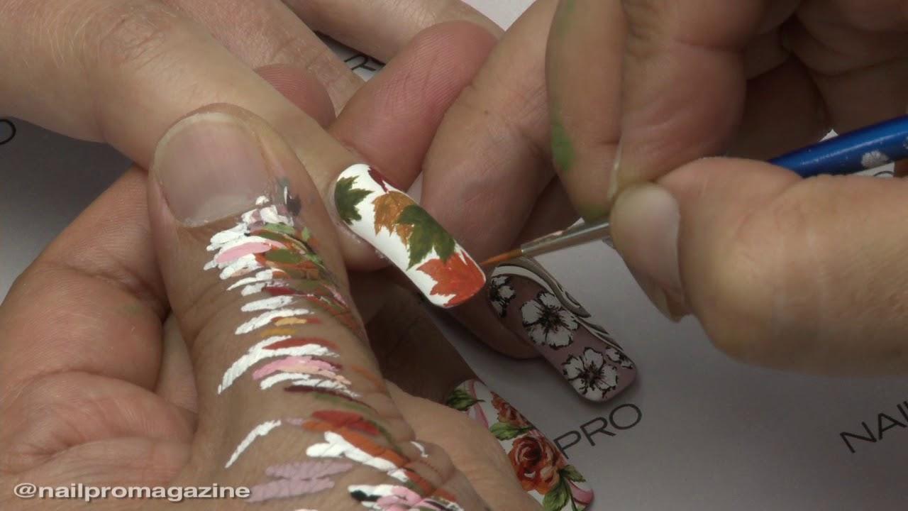 Nail Art Designs, News & Techniques | NAILPRO Magazine - For Nail ...
