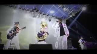 El Arremangado (en vivo) - Colmillo Norteño (Video)