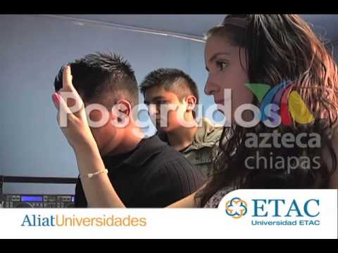 ¡Ven y conquista tus sueños en la ETAC!