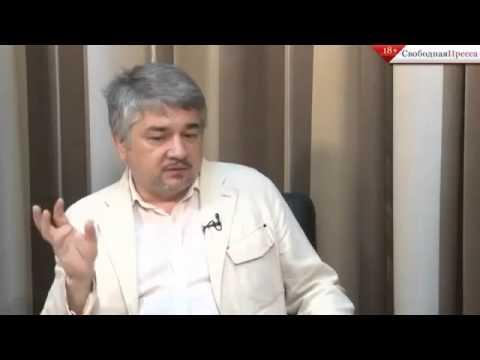 Ростислав Ищенко: США вынуждены будут уйти из Украины