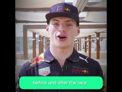 #FIAKarting - Safety 101 - Max Verstappen