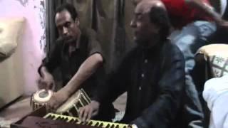 Fida Hussain:  rabba kidey agay polan
