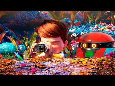 Маугли дикой планеты — Русский тизер-трейлер (2019)