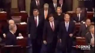 Marco Rubio Becomes Florida's Next Senator