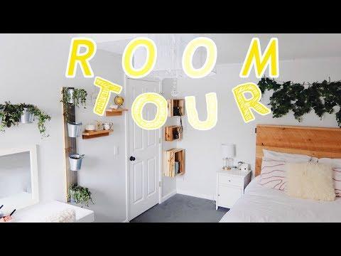 room tour 2018