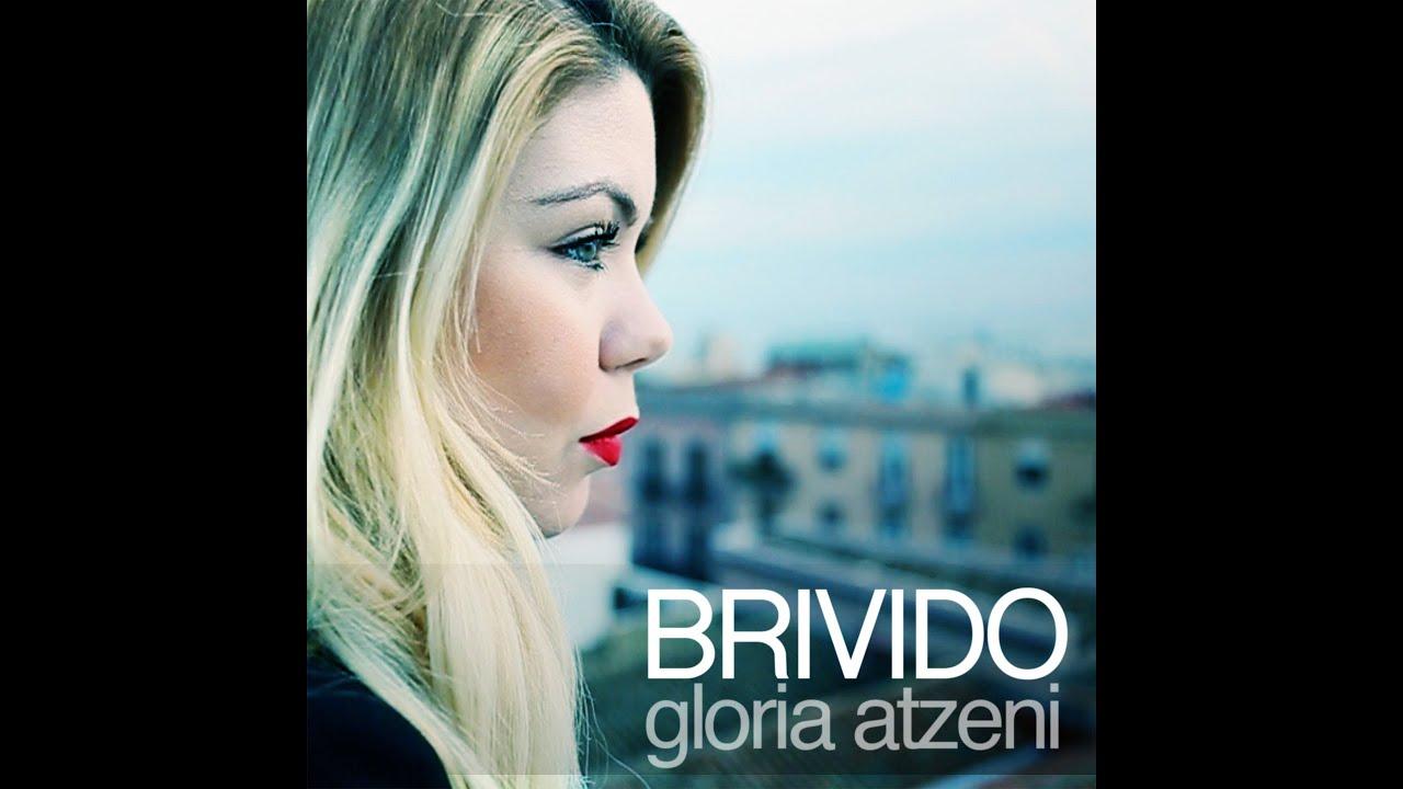Brivido – Gloria Atzeni
