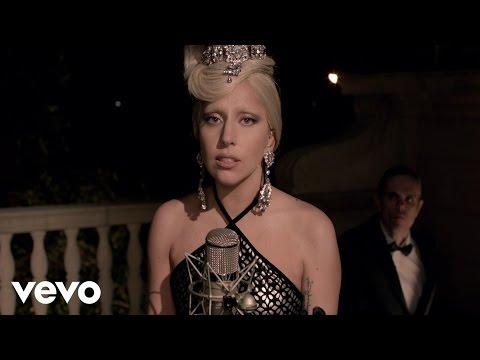 Lady Gaga – Marry The Night (A Very Gaga Thanksgiving)