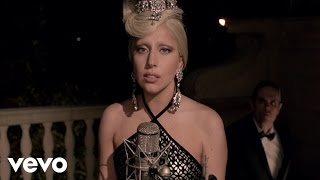 Lady Gaga   Marry The Night (A Very Gaga Thanksgiving)