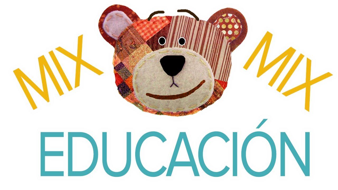 Mix de educación para niños - Vocabulario y sonidos de animales