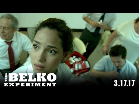 The Belko Experiment (TV Spot 'What Would You Do')