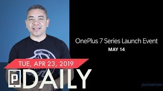 OnePlus 7 Pro Event, Honor 20 Pro Rumors & more