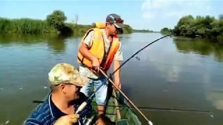 Рыбалка в икрянинский астраханской области википедия