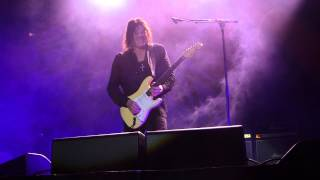 Girl from Lebanon - EUROPE (Homecoming Show) Live @ Väsby Rock Festival