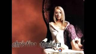 "Christina Aguilera Worst Song - ""Dream a Dream"" {Off-Key in Studio}"