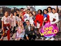 RedOne feat. Adelina & Now United - One World (2018 FIFA World Cup Russi...