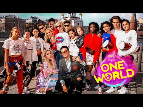 One World (2018 Fifa World Cup Russia) - RedOne