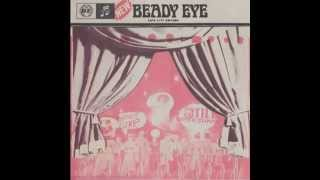 Beady Eye - The Beat Goes On (Official Instrumental)