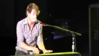 Jon McLaughlin Concert (1/11) - Industry (LIVE)