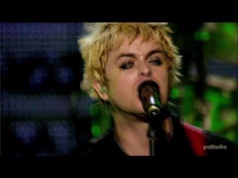 Green Day - Basket Case (Live)