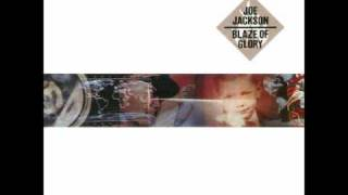 Joe Jackson - Down to London