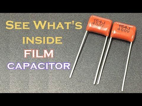 Metallised Polypropylene Film Capacitor Axial 5/% 85 Deg JB Premium 2.2uF 400V