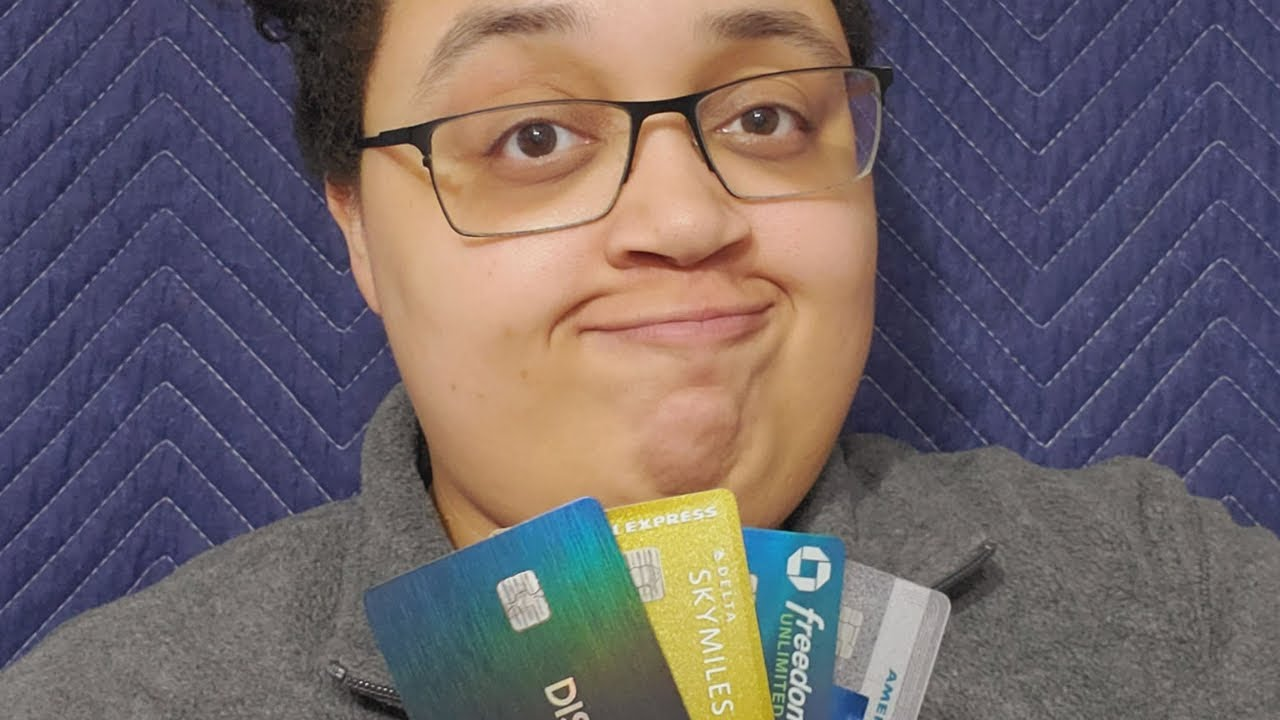 Finest Credit Cards For 2021 thumbnail