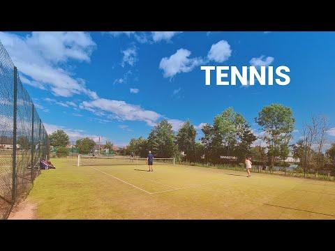 Tournois de tennis au TC Ebersheim