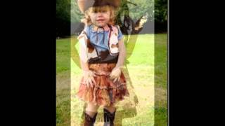 Toddler Cowgirl Clothes