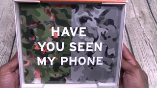 Have You Seen My Phone?