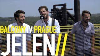 JELEN - MAGDALÉNA (BalconyTV)