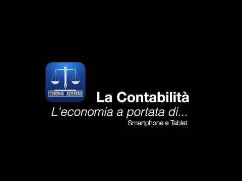 Video of La Contabilità