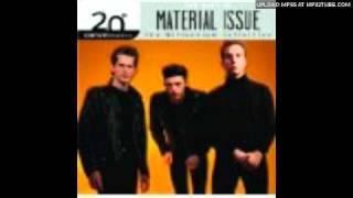 Material Issue - Ballroom Blitz