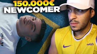 TEUERSTER NEWCOMER IN DEUTSCHLAND ! JAMULE   NBA (Prod. By Miksu & Macloud)   Reaction