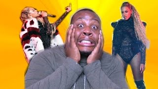 BEYONCE 'VMA 2016' (REACTION)
