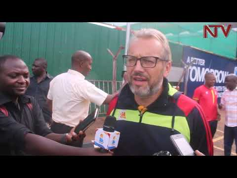 Uganda Cranes on the brink of qualifying for AFCON