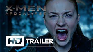 Trailer of X-Men: Apocalipsis (2016)